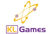 KL Games.net logo